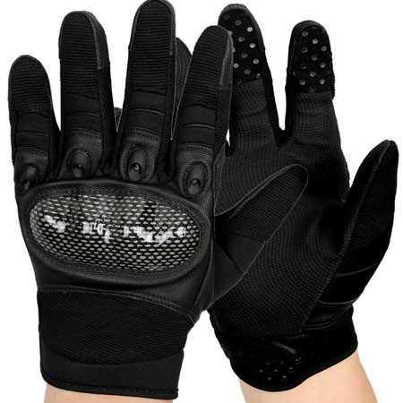 Outdoor Christmas Gifts with Tactical and Motorcycle Gloves
