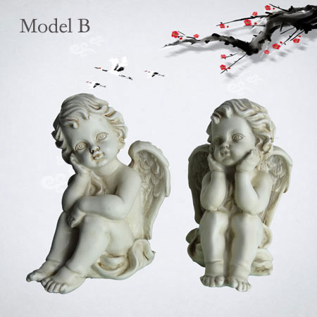 Birthday Gifts for Teacher - Guardian Angel Figurine