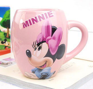 Disney Coffee Mugs for Kids