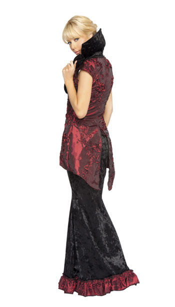Halloween Vampire Costume for Women