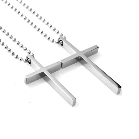 Large small cross pendants necklaces for women and men egifts2u large small cross pendants necklaces for women and men aloadofball Choice Image