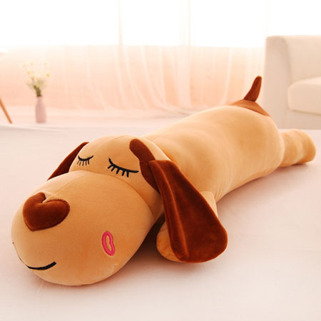 Cute Stuffed Animals Small Realistic Stuffed Toys Dogs