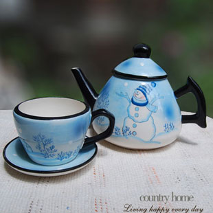 Practical Tea Cup Sets for Tea Lovers