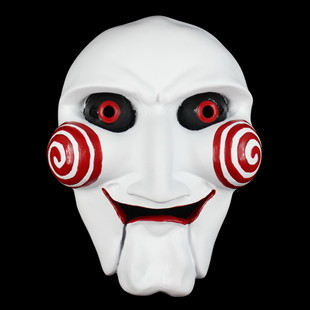 Collector's edition Saw Mask for Halloween